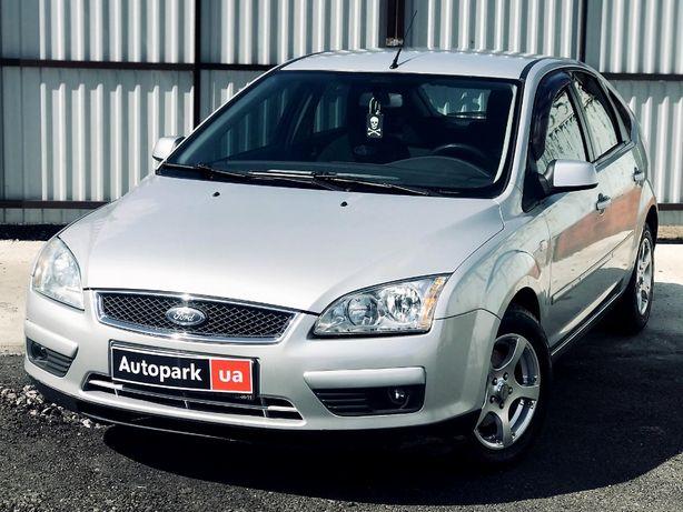 Продам Ford Focus 2007г.