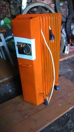 Kaloryfer olejowy 10 żeberek 1500W