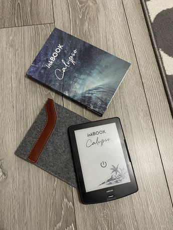 Czytnik ebooków Inkbook Calypso