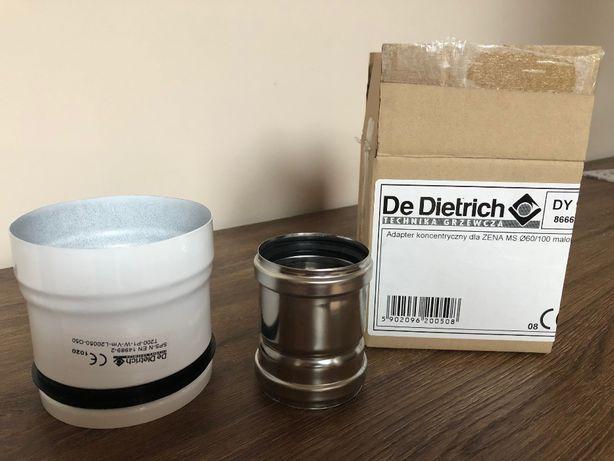 Adapter do kotła 60/100 De Dietrich DY999Z