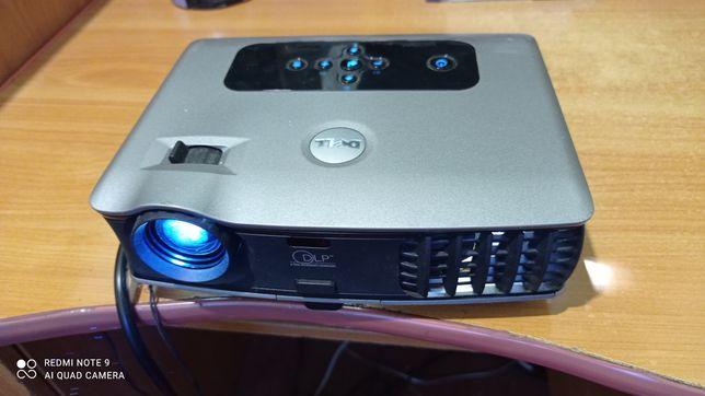 Проектор 3400MP DLP матрица,на продажу 1500