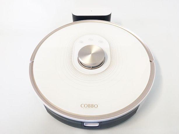 Cobbo Pro 27 - najlepszy robot sprzątający / mopujacy GWARANCJA 5 LAT!