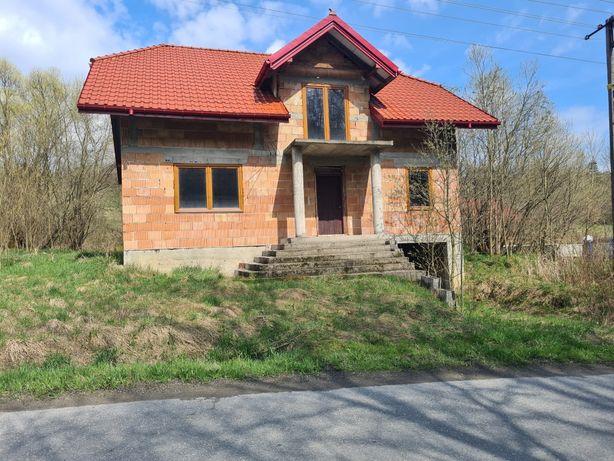 Dom wolnostojacy