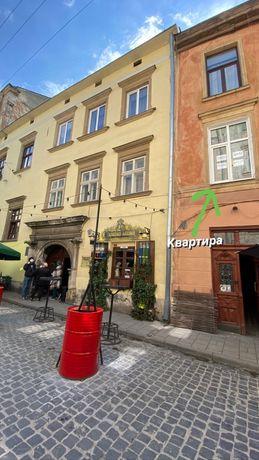 Продаж 1 кім. квартири ,вул. Вірменська (площа ринок)