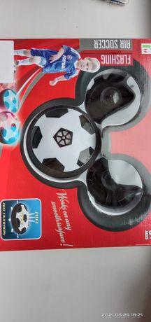 Air soccer футбол