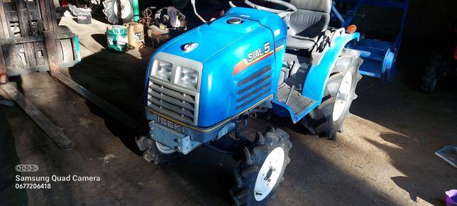 Продам трактор Iseki Sial5