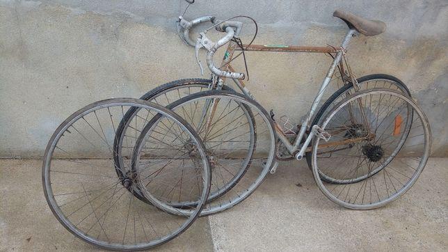 Bicicleta Mavico-Sado