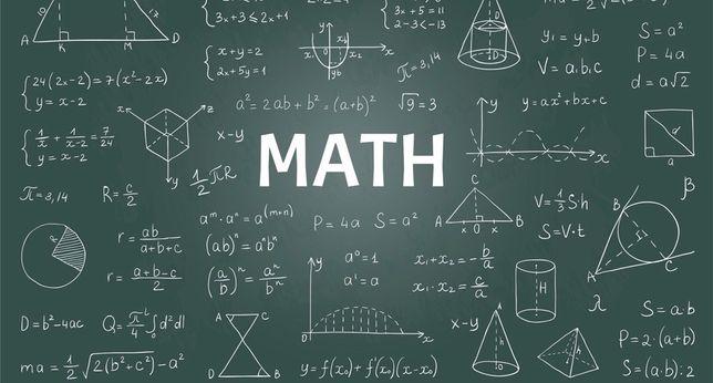 Korepetycje z matematyki!