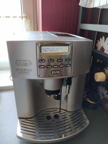 Ekspres ciśnieniowy DeLonghi ESAM Automatic Cappuccino 3500