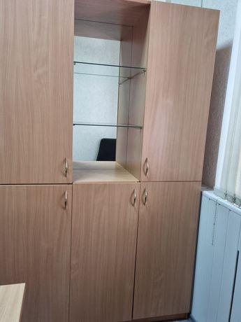 Продам офисный шкаф б/у