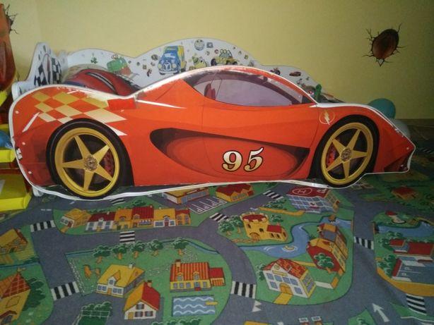 Łóżko dziecięce 90x180