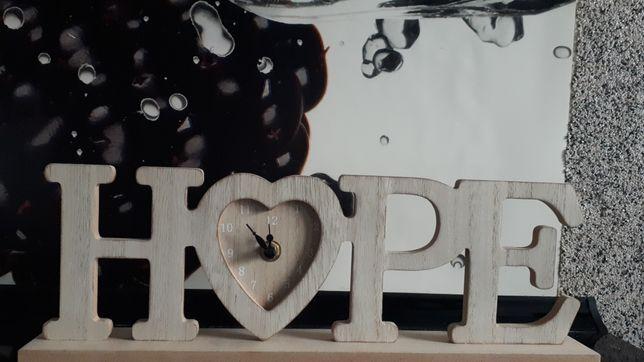 Ozdoba,Nadzieja,drewno
