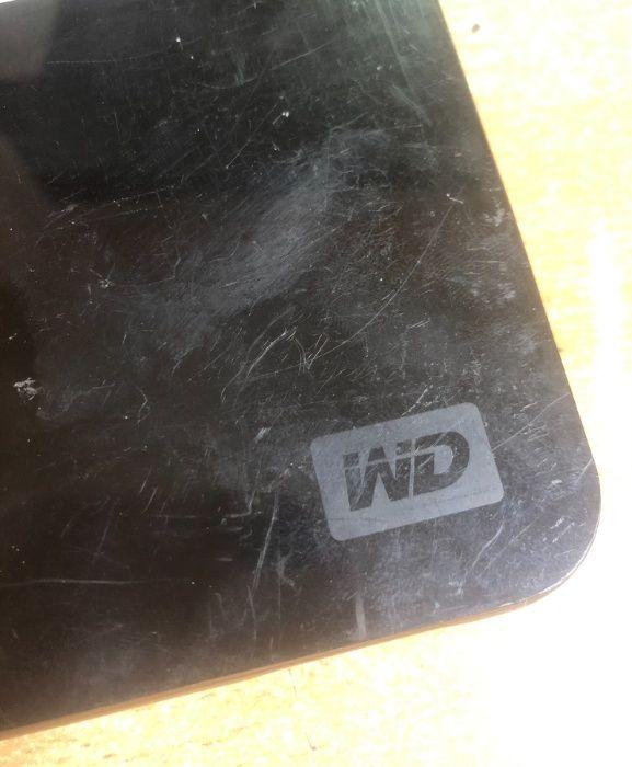 Внешний жесткий диск WD2500ME-00 1609A 240Gb Киев - изображение 1