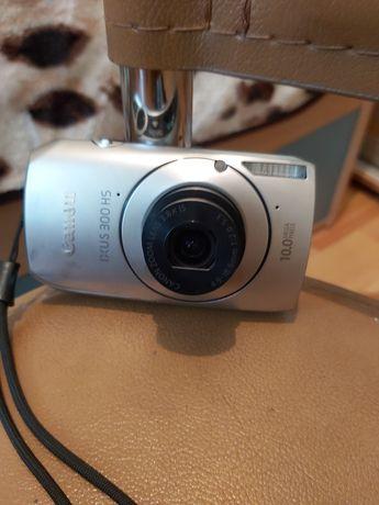 Подам фотоапарат CANON IXUS 300 HS