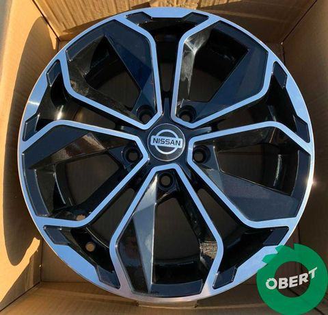 Новые диски 5*114,3 R16 на Nissan Renault Kia Hyundai Mazda 3