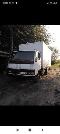 Автомобіль Тата грузовий