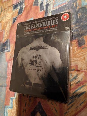 DVDs e Blu-rays: Steelbooks - Lote 1