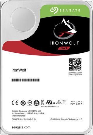 HDD Seagate IronWolf 12TB   Жорсткий диск   Жесткий диск   Chia   Чиа