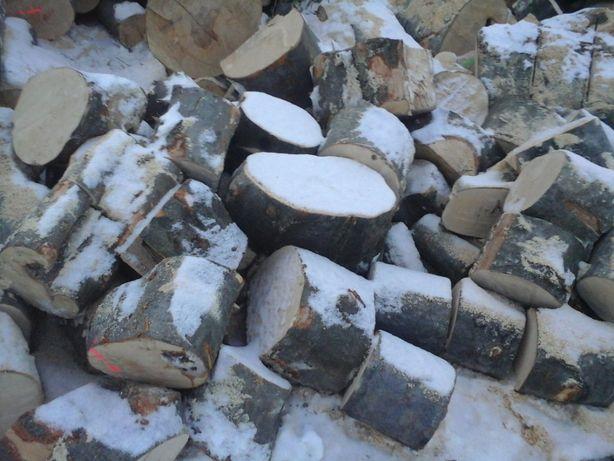 drewno opalowe buk jawor jesion