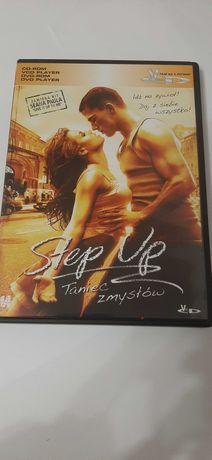 Step UP taniec zmysłów 2CD