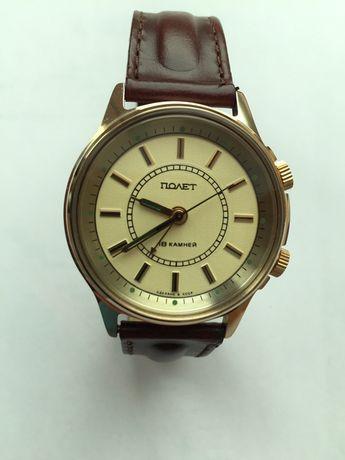 Zegarek Poljot z Alarmem - Piękny Stan!