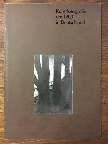kunstfotofrafie um 1900 in deutschland