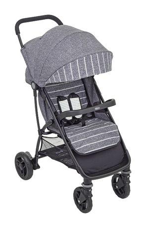GRACO Breaze Lite- wózek spacerowy BĘDZIN