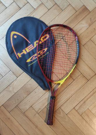 Rakieta tenisowa HEAD Agassi Pirate 60