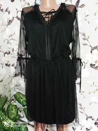 Красивое платье 14/42/10 Primark