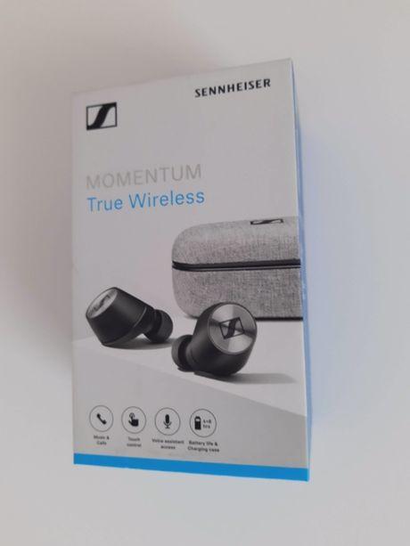 NOWE Słuchawki Sennheiser Momentum True Wireless