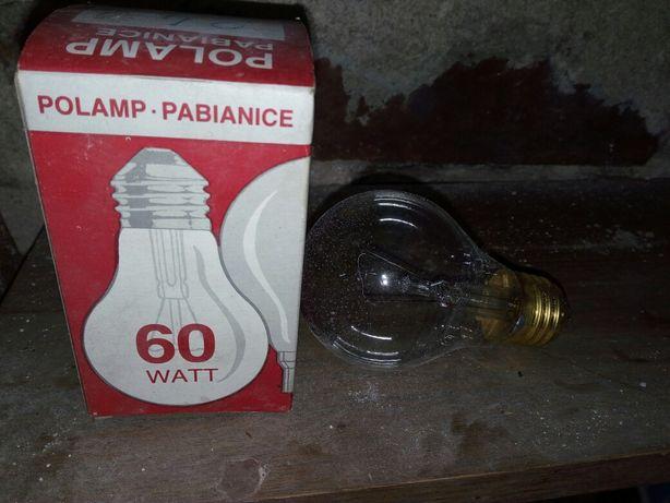 Żarówki 12V 40/60 Watt