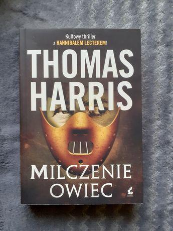 Milczenie owiec Thomas Harris