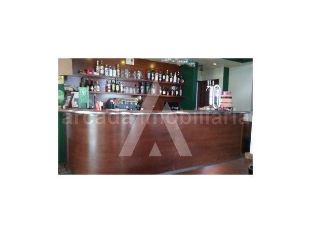 Bar / Restaurante no Alboi - Aveiro