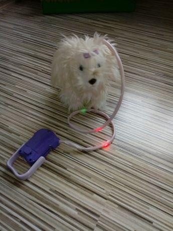Piesek interaktywny