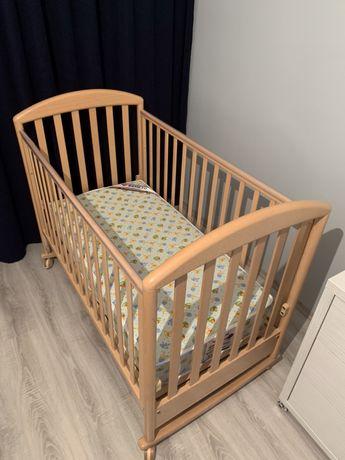 Дитяче ліжечко Pali Birillo