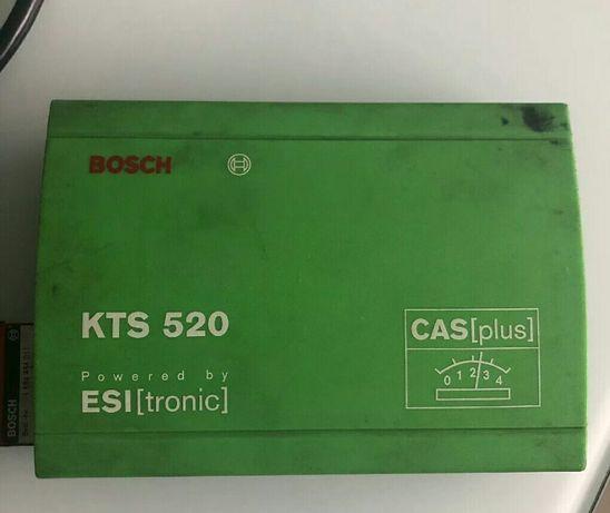 Автосканер Bosch KTS 520, (KTS 550 есть)