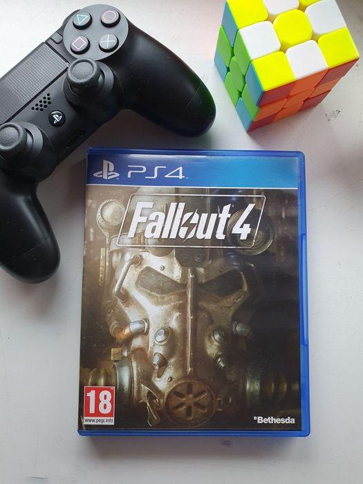 Fallout 4 (ps4)(ps4pro) Ровно - изображение 1