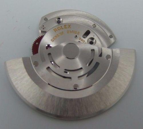 Rolex Submariner & Date-Just ROTOR zegarek caliber 31 35 caliber 31 30