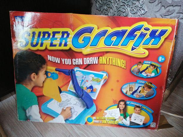 Проектор для рисования Super Grafix