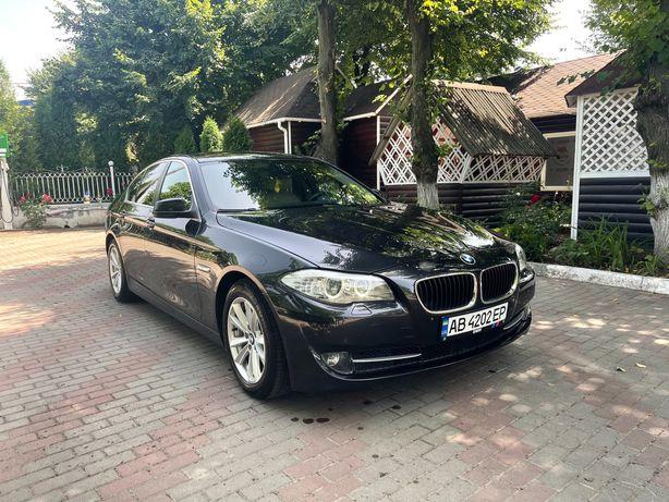 BMW 525 XDRIVE 2.0D Maxi