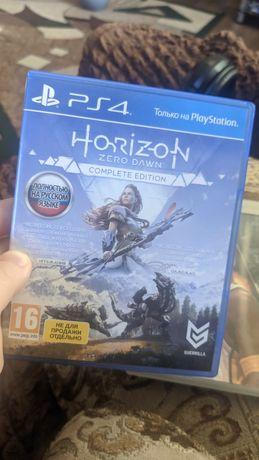 Horizon Zero Dawn(PS4)