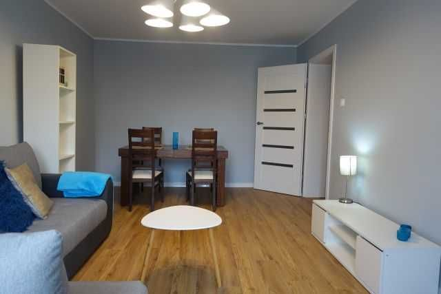Apartament 34mkw Tychy Batorego, umeblowany