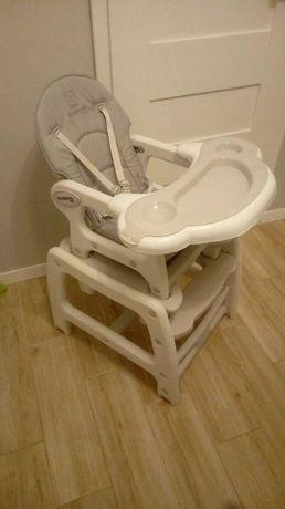Krzesełko do karmienia 5w1 Kindereo
