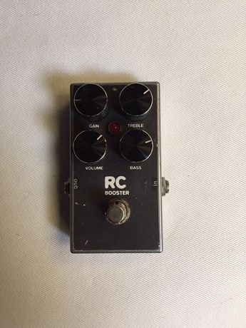 Vendo Xotic RC booster clone