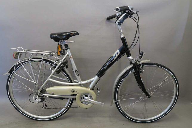 Wygodny rower holenderski Batavus Compass Alivio