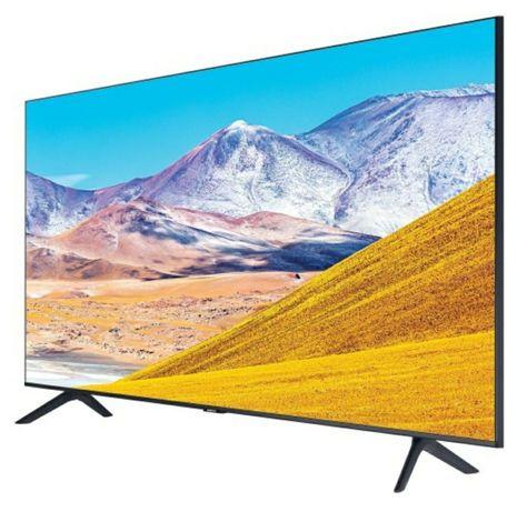 """""""43"""" Телевізор Samsung UE43TU8002 /8502 4K Smart 2020 в Наявності."""