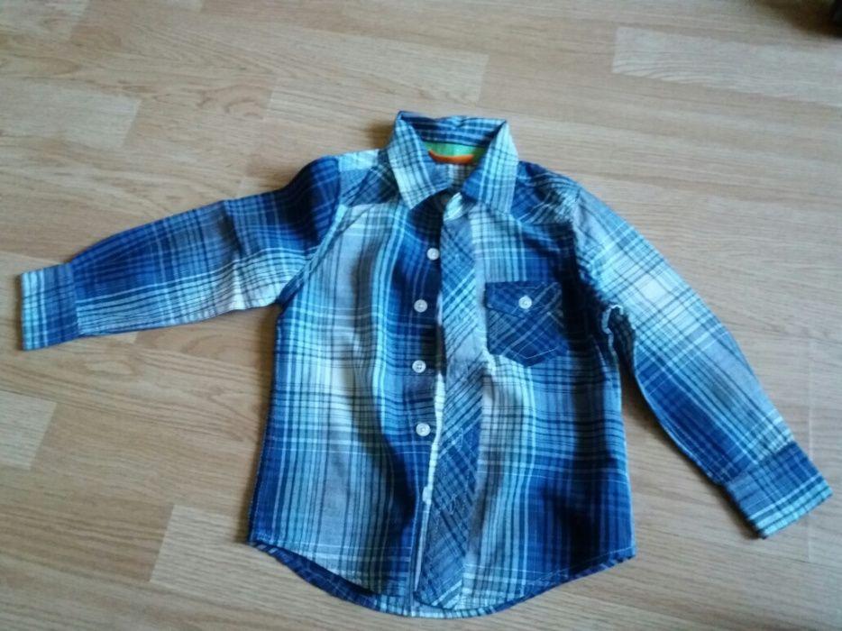 koszula dla chłopca Lublin - image 1