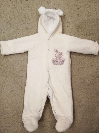 Продам комбинезон человечек для новорожденных