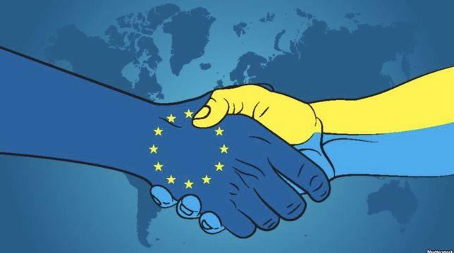 Доставка товарів з ЄС на вигідних умовах