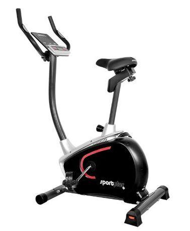 SportPlus SP-HT-9500-EB Rower treningowy